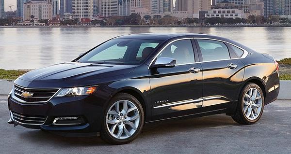 پایان تولید چهار خودرو آمریکایی در سال 2019