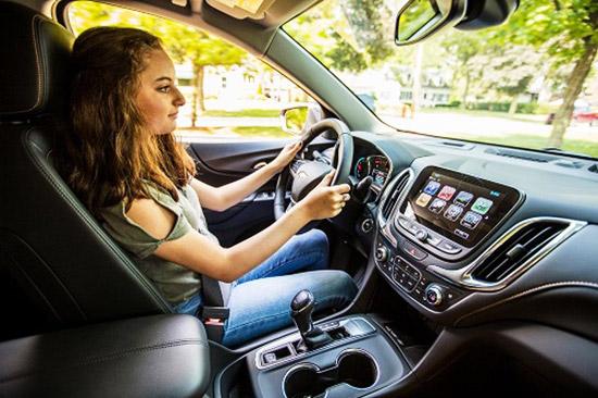 ده تکنولوژی جذاب و جدید دنیای خودرو در سال 2019